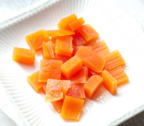 Sinaasappel gummies