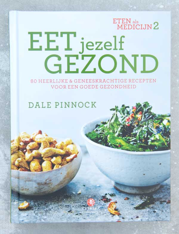 Eet jezelf gezond Dale Pinnock-1