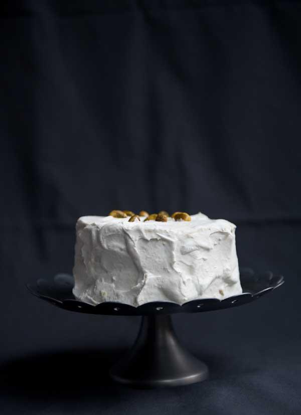 Paleo taart van kokosmeel by Barbara Eet-2