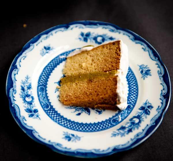 Paleo taart van kokosmeel by Barbara Eet-3