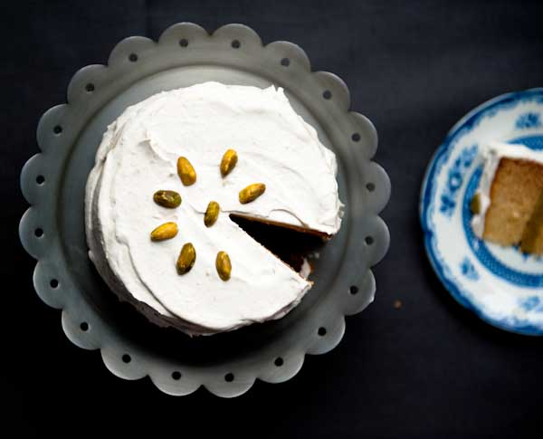 Paleo taart van kokosmeel by Barbara Eet-4