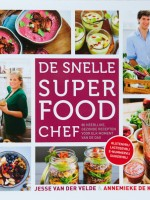 De snelle superfood chef-1