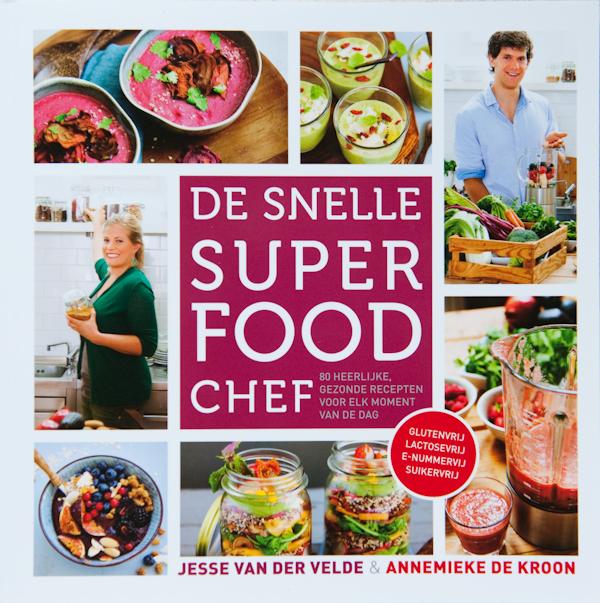 De snelle superfood chef-1