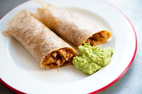 Mexicaanse tortilla-2