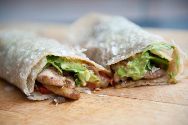 Mexicaanse tortilla-5