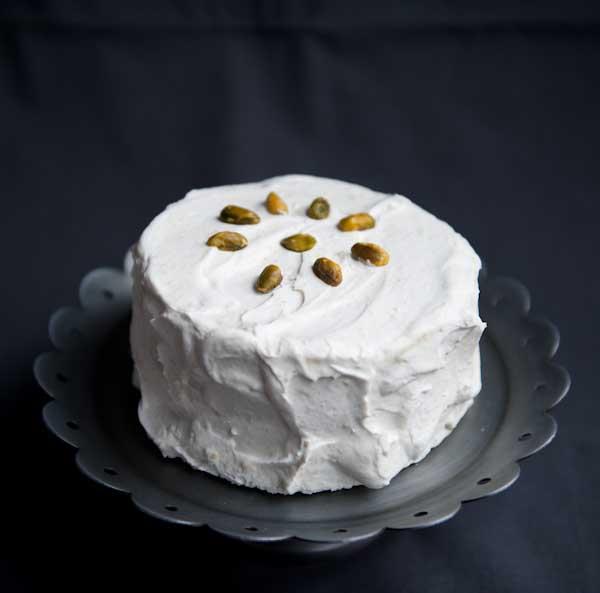 Paleo taart van kokosmeel by Barbara Eet-1