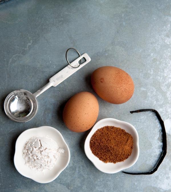 Vanillevla met appel-1