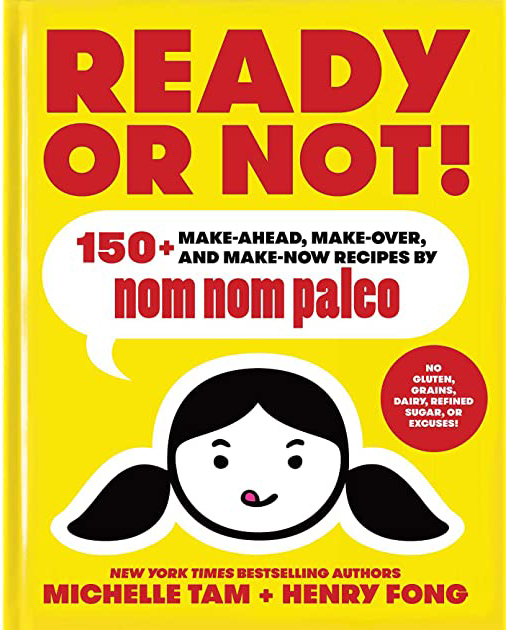 1 Paleo - Michelle Tam - Ready or Not