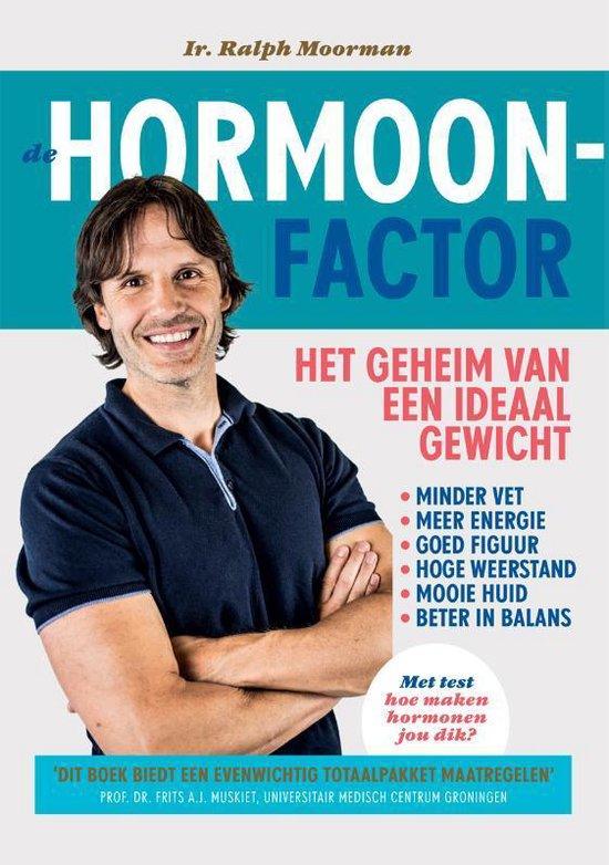 Hormoonfactor - Ralph Moorman